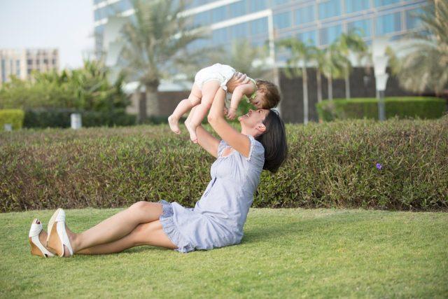 子育て・仕事の両立は難しい?