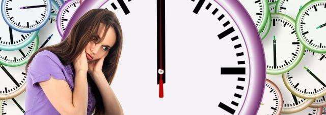 「時間がない」は最大の自分への言い訳