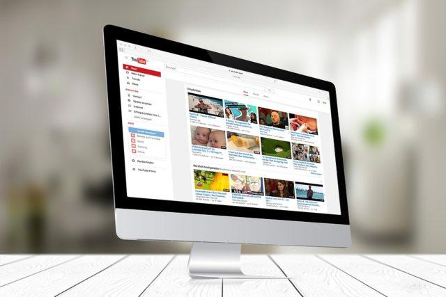 ワードプレスでのyoutube動画の埋め込み方法
